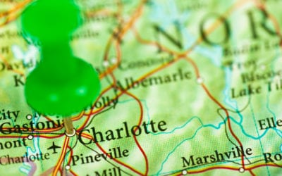 We're the Team to Trust for Air Conditioning Repair in the Carolinas