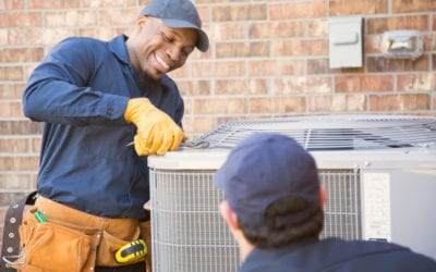 Why Should You Buy an Air Conditioning Maintenance Plan?